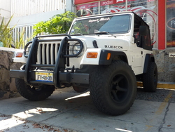 elgatszs 2004 Jeep Wrangler
