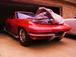 blr1972stingrays 1965 Chevrolet Corvette
