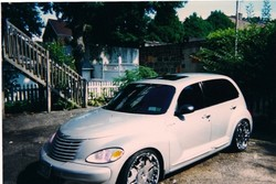 pupps175s 2005 Chrysler PT Cruiser