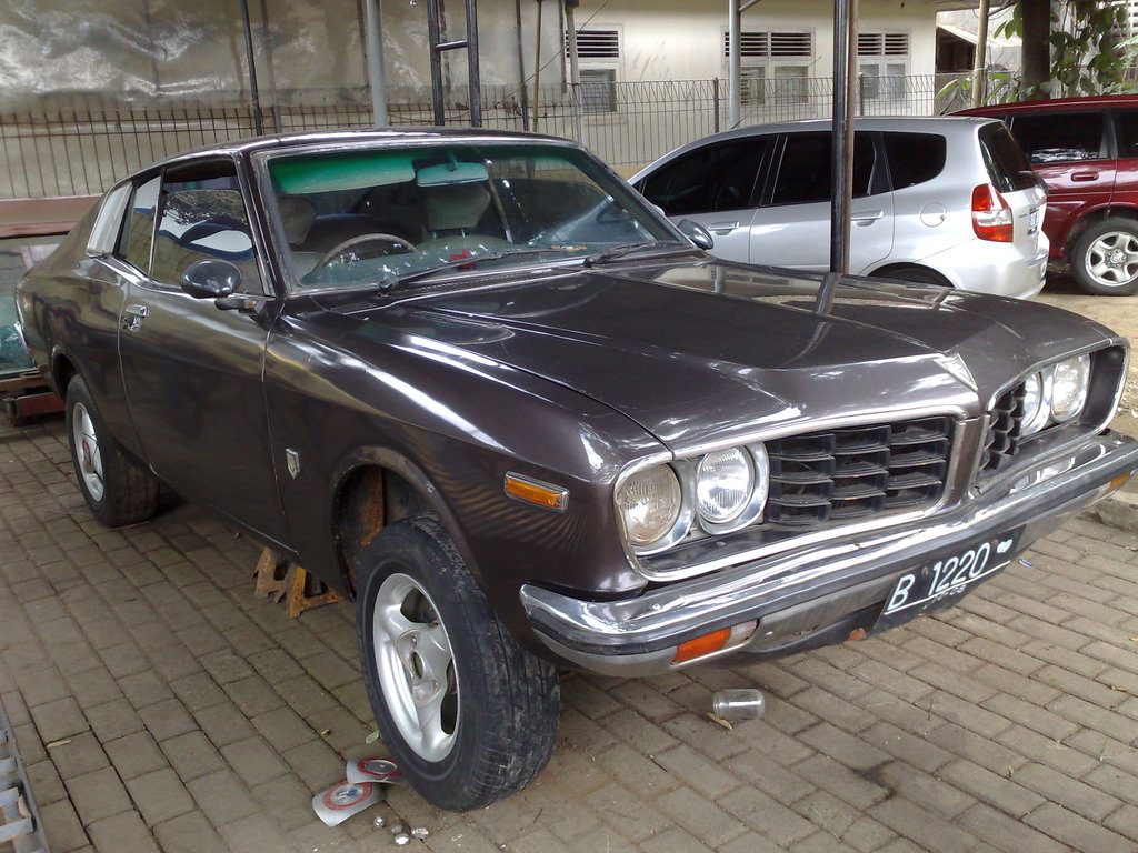 toyota mark 2 1976
