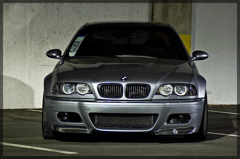 GTshadowless 2006 BMW M3 13355431
