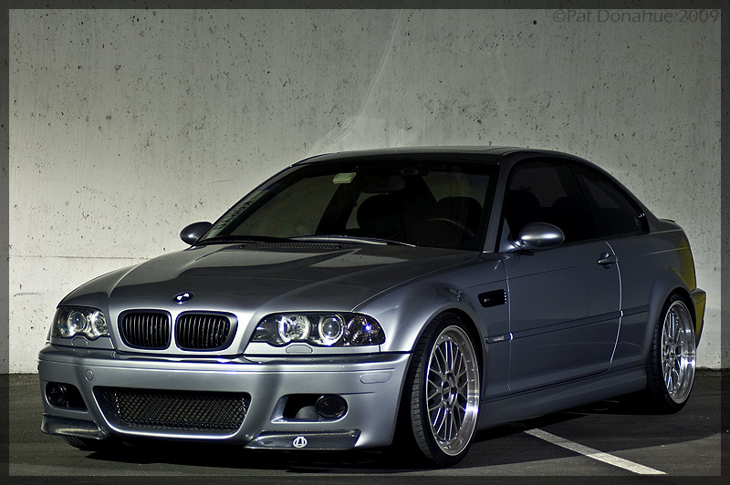 GTshadowless 2006 BMW M3 13355432
