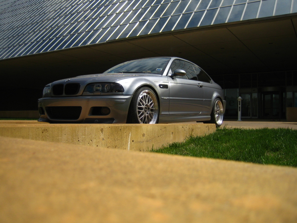 GTshadowless 2006 BMW M3 13355433