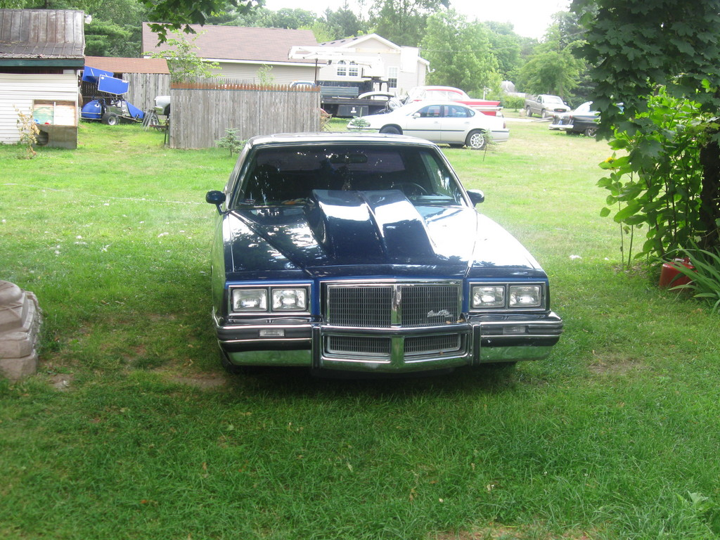 Another MOnzaMan211 1985 Pontiac Grand Prix post... - 13349669