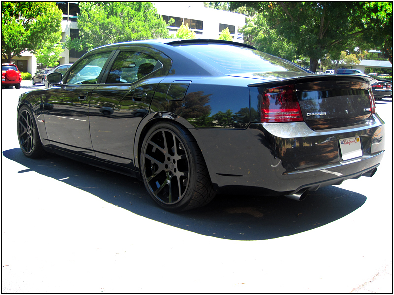 Another TracySRT8 2006 Dodge Charger post... - 13354258