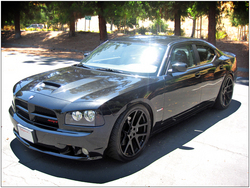 Another TracySRT8 2006 Dodge Charger post... - 13354260
