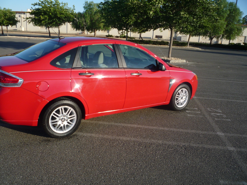 childs00 2008 ford focus specs photos modification info at cardomain. Black Bedroom Furniture Sets. Home Design Ideas