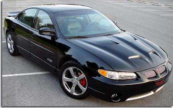 Another lacboi 1999 Pontiac Grand Prix post... - 13591188