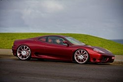 KK1981s 2003 Ferrari 360 Modena