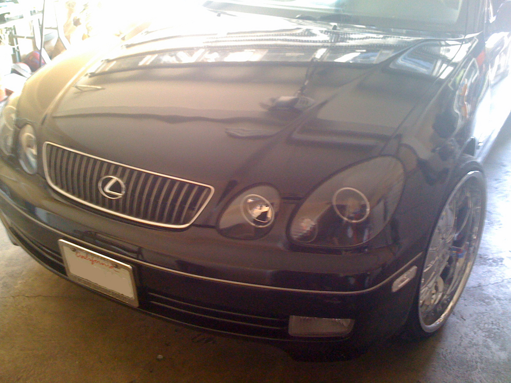 Another marco_a2523 2001 Lexus GS post... - 13355683