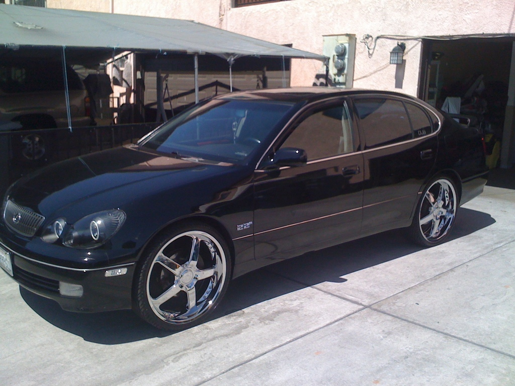 Another marco_a2523 2001 Lexus GS post... - 13355696