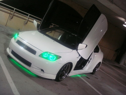 shortaaay310s 2007 Scion tC