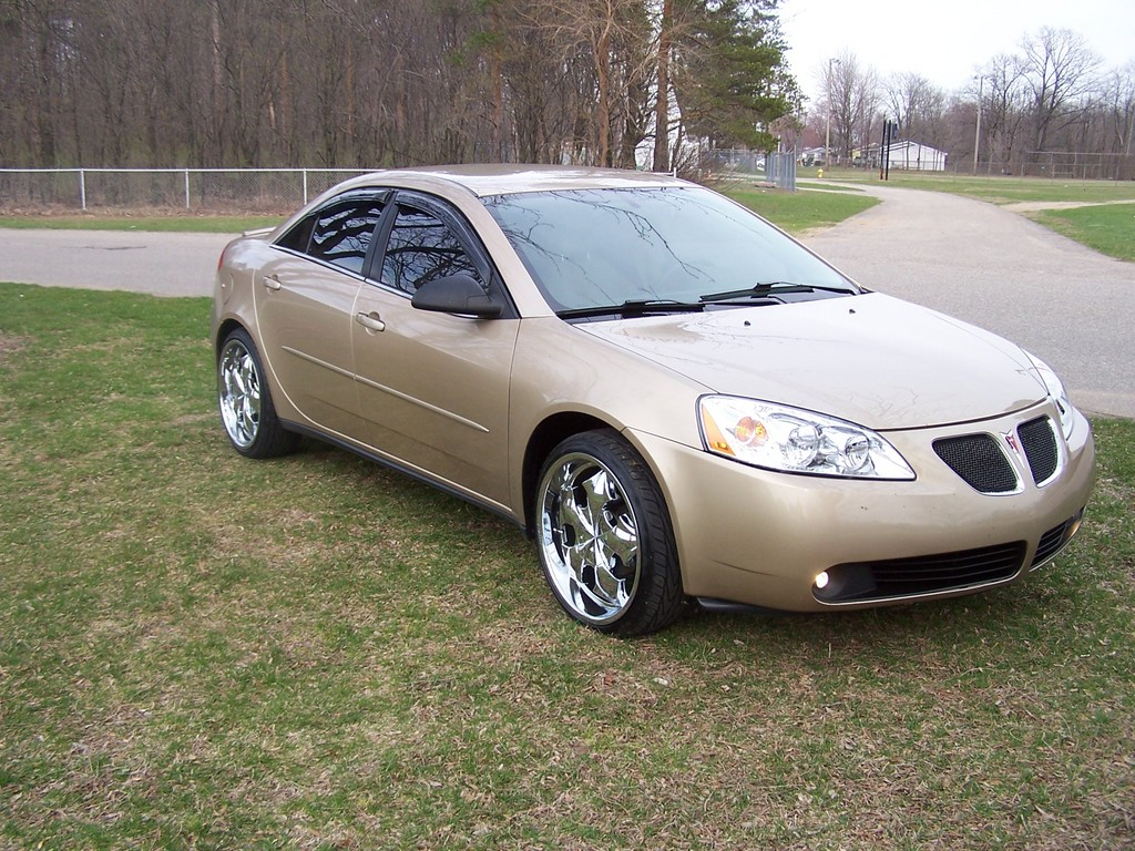 gsick 2006 pontiac g6 specs  photos  modification info at