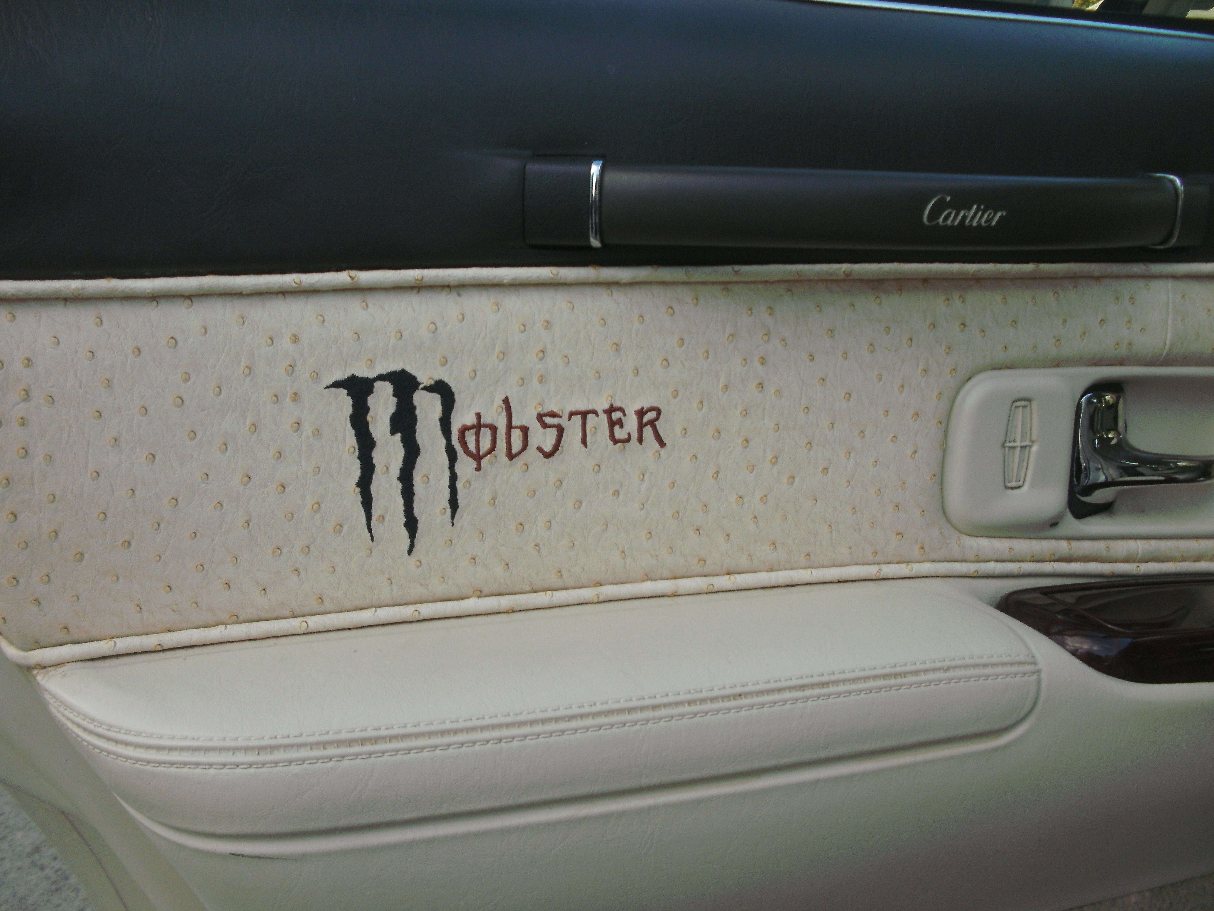 Another mobster26 1996 Lincoln Town Car post... - 13370929