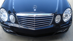 blckbenzs 2007 Mercedes-Benz E-Class