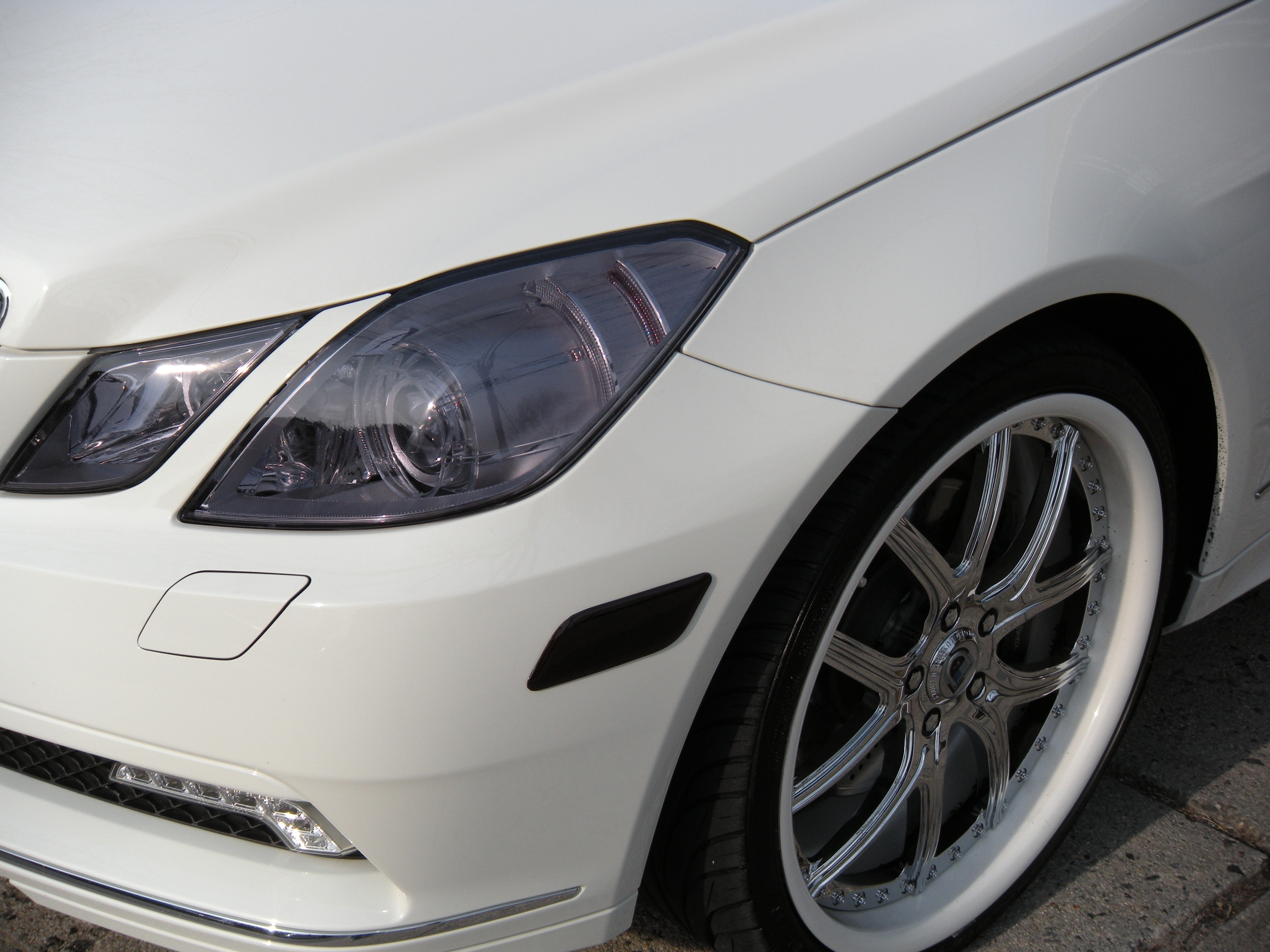 YoUnG_MoNeY_BX 2010 Mercedes-Benz E-Class 13358726