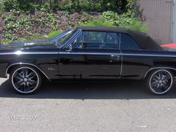 Another 70vista 1964 Oldsmobile Cutlass post... - 13359745