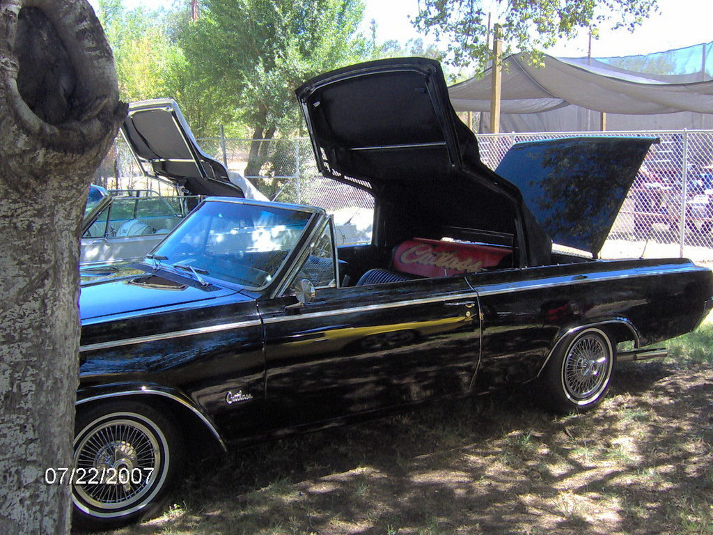 Another 70vista 1964 Oldsmobile Cutlass post... - 13359758