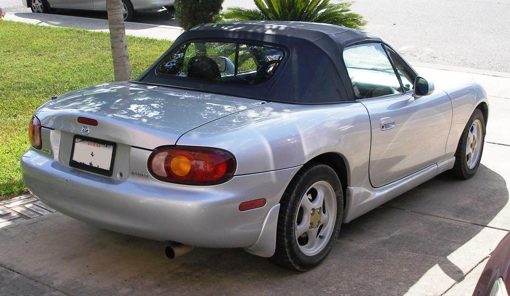 racingreadydan 39 s 1999 mazda miata mx 5 in san antonio tx. Black Bedroom Furniture Sets. Home Design Ideas