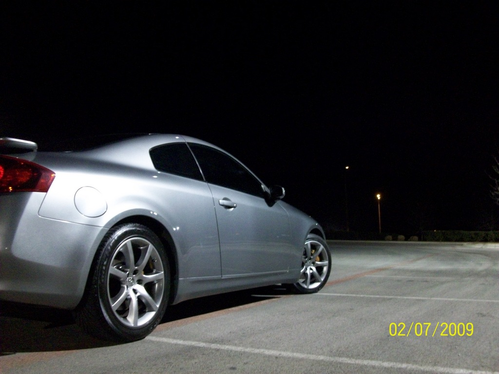 Another gtownmax23 2004 Infiniti G post... - 13602107