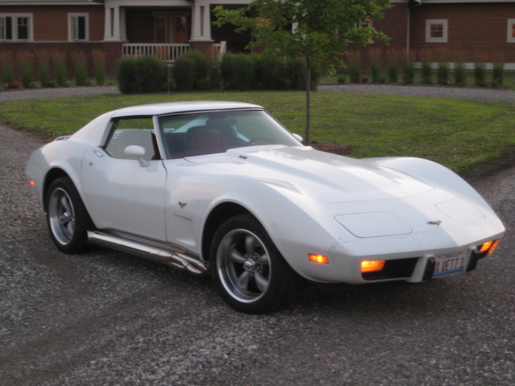 Addballer696 1977 Chevrolet Corvette Specs Photos