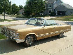 2007eclipse 1967 Chrysler Imperial