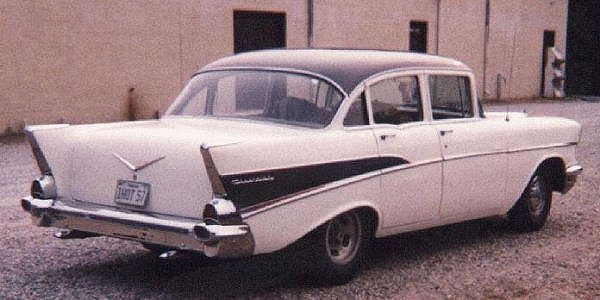 Another GremlinGTs 1957 Chevrolet 210 post... - 13360753