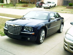 Another carfan2006 2006 Chrysler 300 post... - 13367499