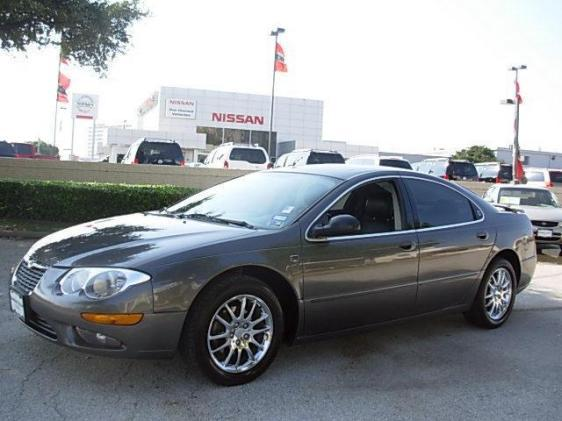 Another carfan2006 2002 Chrysler 300M post... - 13367454