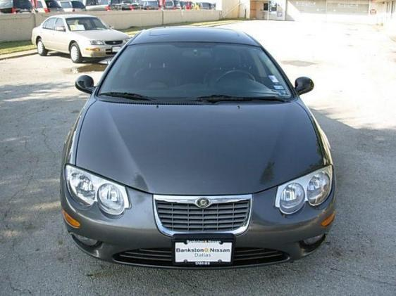 Another carfan2006 2002 Chrysler 300M post... - 13367455
