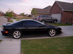 Another swal18 1997 Chevrolet Camaro post... - 13361739