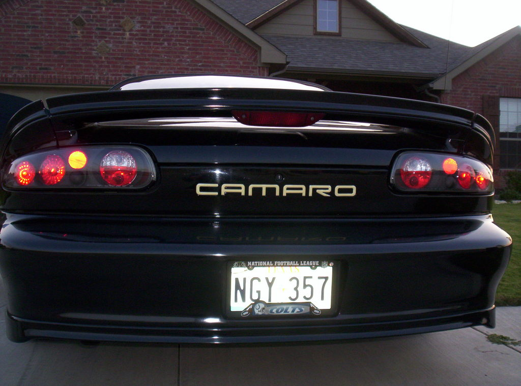 Another swal18 1997 Chevrolet Camaro post... - 13361740