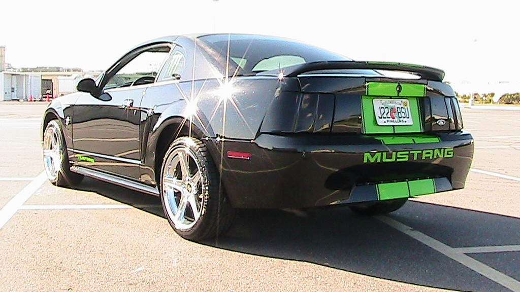 Another monstermustang99 1999 Ford Mustang post... - 13361963