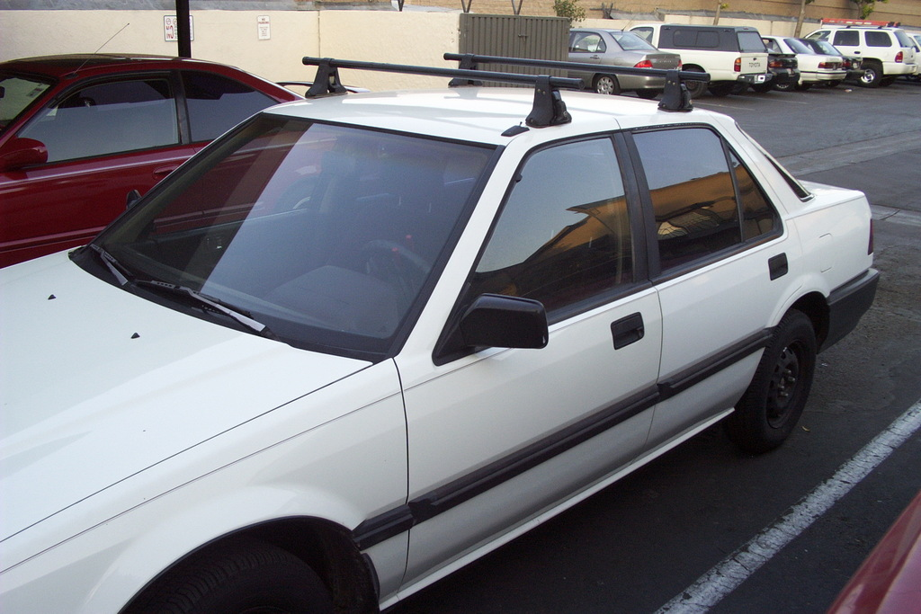 Another Pops3G 1988 Honda Accord post... - 13363020