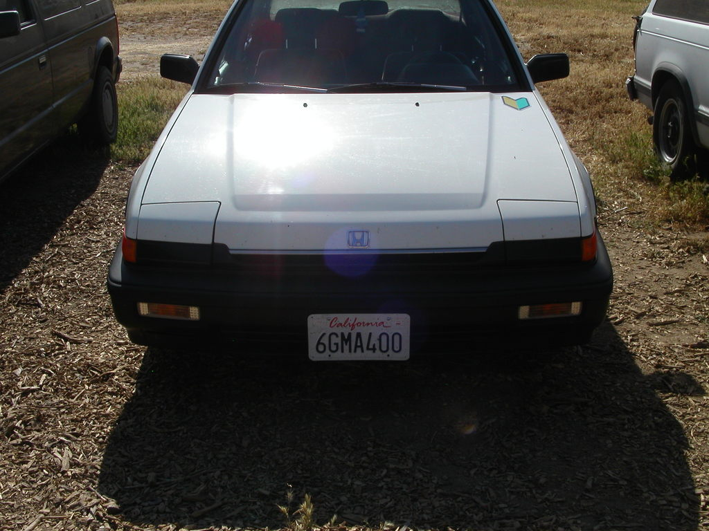 Another Pops3G 1988 Honda Accord post... - 13363023