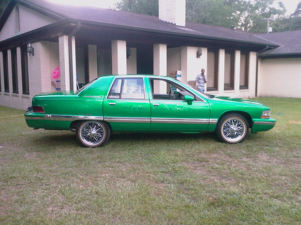 jordanman 1994 buick roadmaster specs photos. Cars Review. Best American Auto & Cars Review