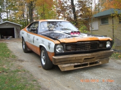 Mud_Fatters 1973 Plymouth Duster