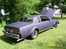 RegalBegal68 1986 Buick Regal