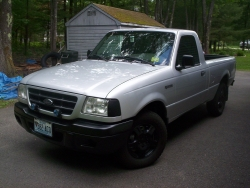 crazy-mainahs 2002 Ford Ranger Regular Cab
