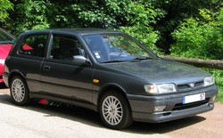 Another bepilot 1992 Nissan Sunny post... - 13458531