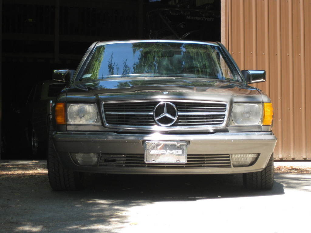 Another olsson1 1984 Mercedes-Benz S-Class post... - 13363999