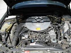 Another olsson1 1984 Mercedes-Benz S-Class post... - 13364013