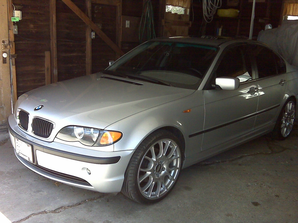 fallucca23 2002 BMW 3 Series