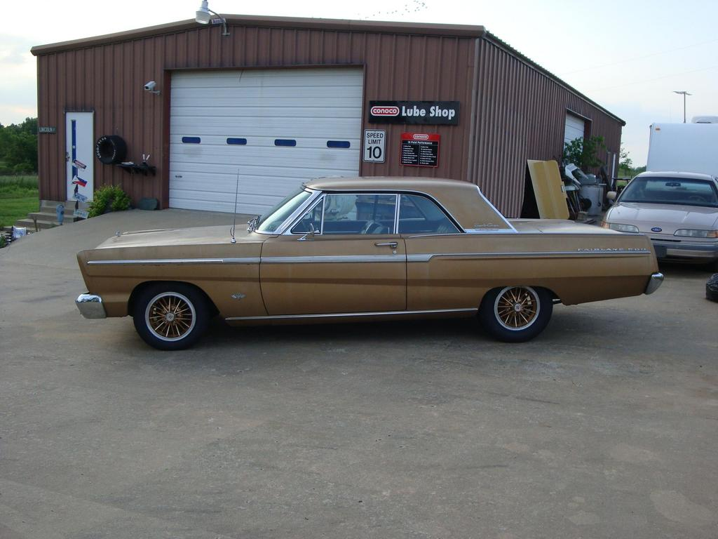 Jubilyn 1965 ford fairlane