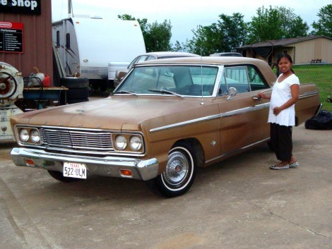 Another Jubilyn 1965 Ford Fairlane post... - 13364961