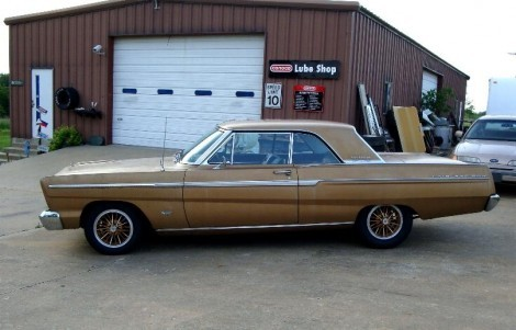 Another Jubilyn 1965 Ford Fairlane post... - 13364962