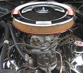 Another Jubilyn 1965 Ford Fairlane post... - 13364965
