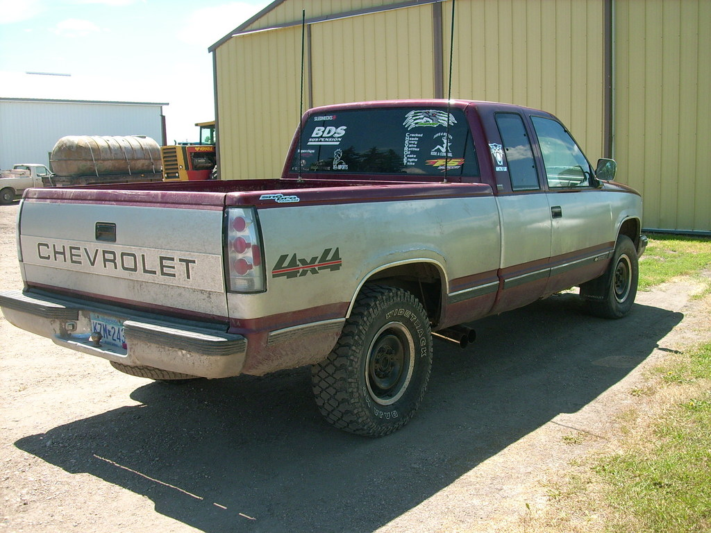 Another 1998f150_truck 1989 Chevrolet C/K Pick-Up post... - 13365389