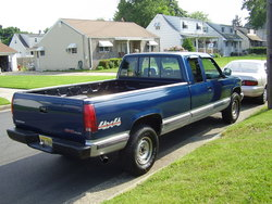 mark58961s 1993 GMC Sierra 1500 Regular Cab