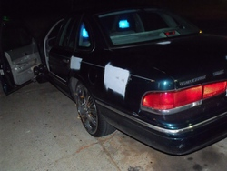 Another ryoung405 1997 Ford Crown Victoria post... - 13458231